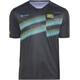 100% Airmatic Enduro/Trail maglietta a maniche corte Uomo nero